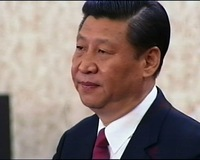 Xi Jinping Confirmed as Next Leader for China's Communist Party and Military