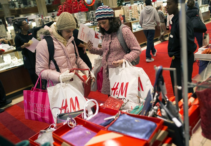 Evaluating the Merchandise