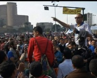 Egyptian Protests Persist as Morsi Defends Powers Free From Judicial Review