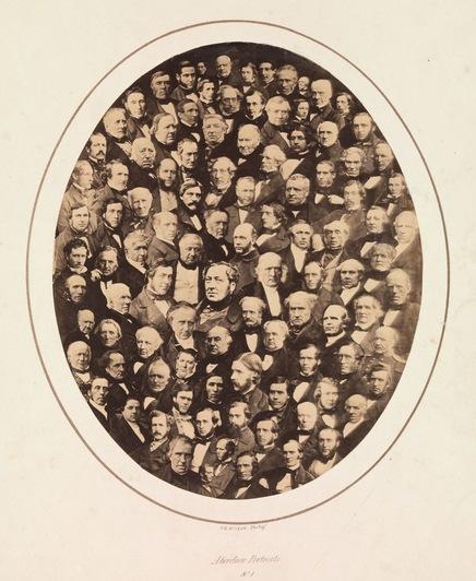 'Aberdeen Portraits No. 1'