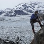 Harsh Weather, Knee Injuries Didn't Stop Filmmaker from Chasing Glaciers