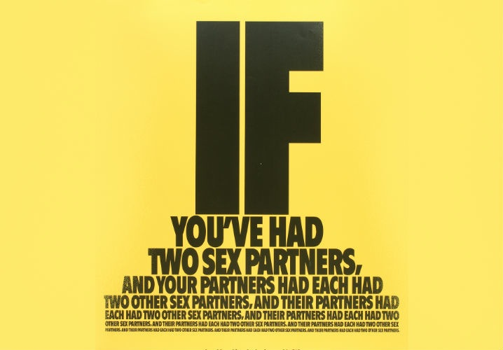 If You've Had Two Partners