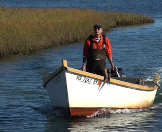 Expert Profile: Sarah Cooley with the Woods Hole Oceanographic Institution explains how ocean acidification works and what it means for New England shell-fisherman.
