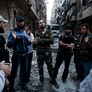 As Syrian Rebels Receive Endorsement, Will They Also Get Military Assistance?