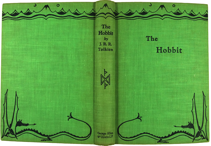 Tolkien's The Hobbit