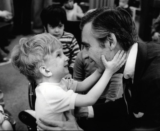 View the image of Mr. Rogers here.