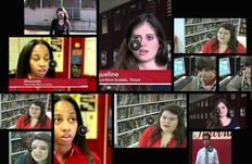 'It Breaks My Heart:' Students React to the Newtown Tragedy