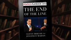 In New E-Book, a Chronicle of the '34 Days That Decided' the 2012 Election