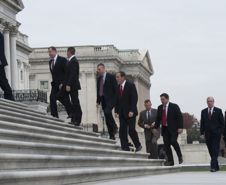 Meet the New Congress: Facts and Figures About the 113th
