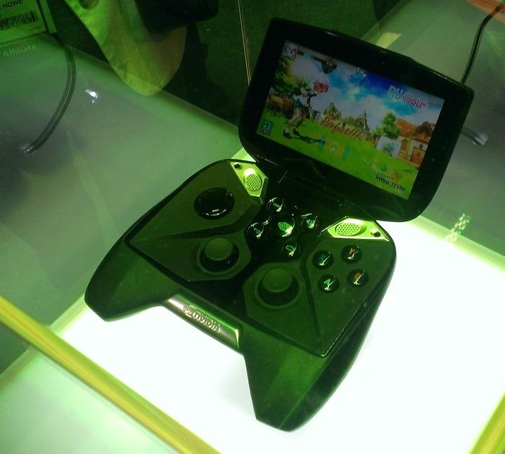 Videogames Streamed Wirelessly
