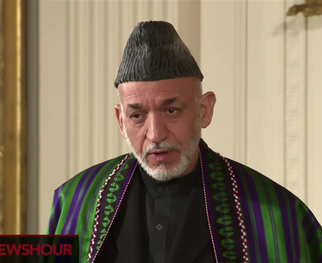 <strong>Watch full news conference of Presidents Obama and Karzai</strong>