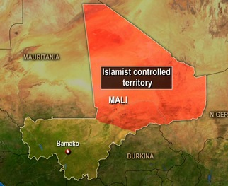 GET MORE ANALYSIS: Crises in Algeria, Mali Reflect Regional Unrest