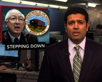 News Wrap: Secretary Ken Salazar Announces Departure From Interior Department