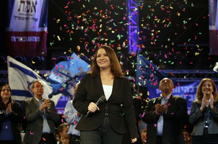 Campaign's End
