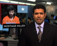 News Wrap: Somali Militants Execute French Hostage After Failed Rescue Attempt