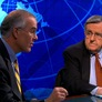 Shields and Brooks on Obama's New Term, Gun Control and Culture in America