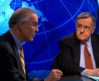 Watch more political analysis from Mark Shields and David Brooks.