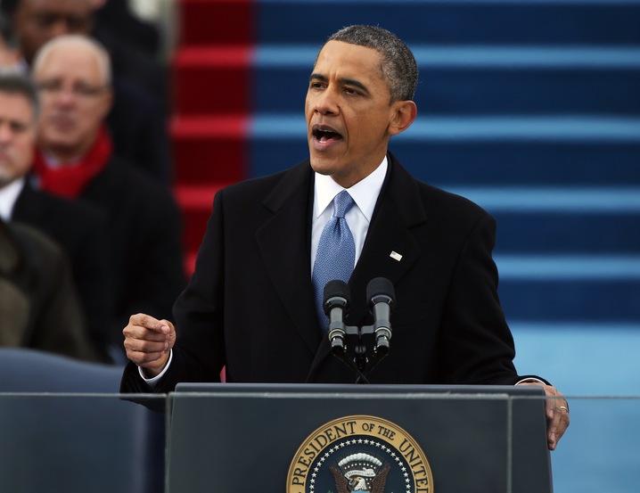 President's Speech