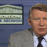 Roe v. Wade's Influence Felt on 1992 Abortion Case