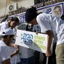 In Israel, Economic Inequality and Education on Voters' Minds