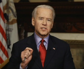 WATCH: A 'Fireside Hangout' to Discuss Gun Violence With Vice President Biden