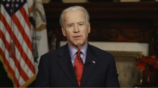 Biden: Limit on Magazine Rounds a Bigger Priority
