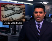 News Wrap: President Obama Talks Gun Violence Prevention With Police Chiefs
