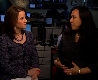 WATCH: Two Takes: Reaction to Immigration Reform Proposals