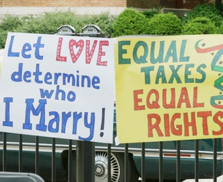 READ: Process and Prospects for Same-Sex Marriage in Rhode Island