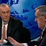 Shields and Brooks on Hagel's Rough Hearing, Movement on Immigration
