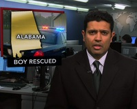 News Wrap: FBI Rescues Boy After Week-Long Hostage Standoff in Alabama