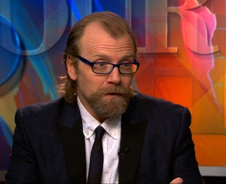 Submit your questions for the live chat with George Saunders by clicking here.