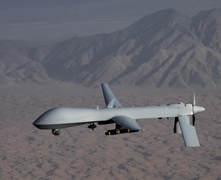 READ: Obama Looks to Shift Focus to Drone Strikes As Scandals Swirl