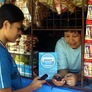 Filipino Shopkeepers Get Help Breaking Into Mobile Phone Market