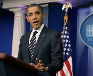 READ: Obama Pressures Republicans to Prevent Sequester