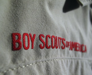 Read about Eagle Scouts that are Torn Between Their Badges and Their Beliefs