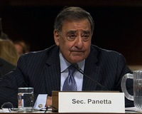 News Wrap: Leon Panetta Testifies on U.S. Military's Response to Benghazi Attack