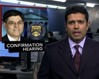 News Wrap: Treasury Nominee Lew Defends Citigroup Tenure at Confirmation