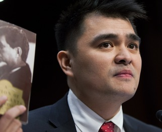 Undocumented Immigrant Testifies at Senate Hearing on Immigration Reform