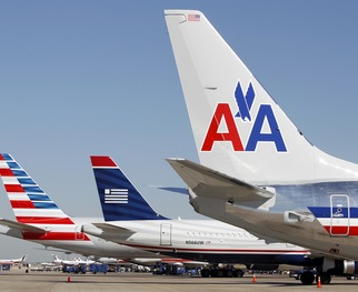 American Airlines-U.S. Airways Merger By the Numbers