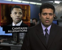 News Wrap: Former Rep. Jesse Jackson Jr. Charged With Misusing Campaign Funds