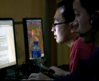 WATCH: More Evidence Chinese Military Unit Hacked Hundreds of U.S. Computer Systems