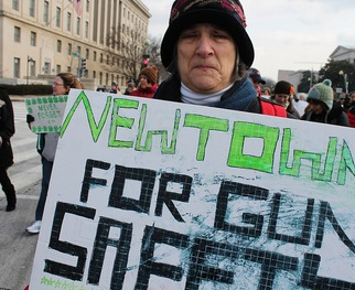 Click here for NewsHour's extended coverage of the gun control debate.