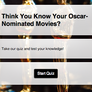 Test Your 2013 Oscars Knowledge | Art Beat: PBS NewsHour