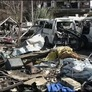 Powerful Car Bomb Attack Kills More Than 50 People in Damascus
