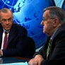Shields and Brooks on Sequester Blame Game, Immigration Reform