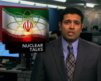 News Wrap: Iran Nuclear Negotiations Get Reboot
