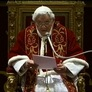 Pope Benedict XVI Ends Reign Amidst 'Difficult Times'