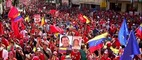 Venezuelans Mark the Death of President Hugo Chavez