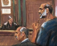 Son-in-Law of Bin Laden Pleads Not Guilty in New York Civilian Court